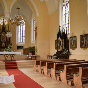 How to collect an offering even though the church isn't meeting