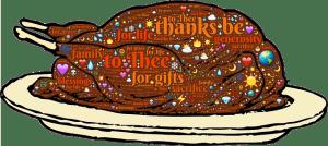 thanksgiving during crisis