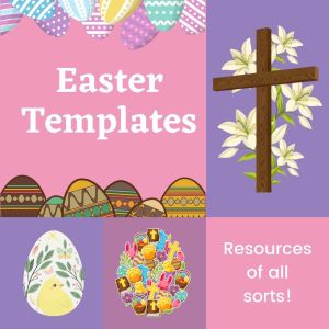 Link to Easter Resources