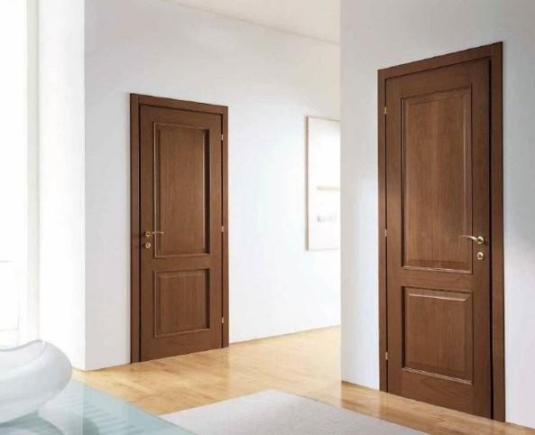 Porte interne classiche prezzi bugnate con vetro
