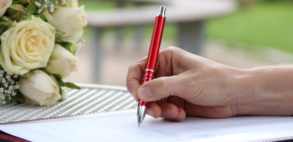 Mariage à la mairie : les formalités administratives