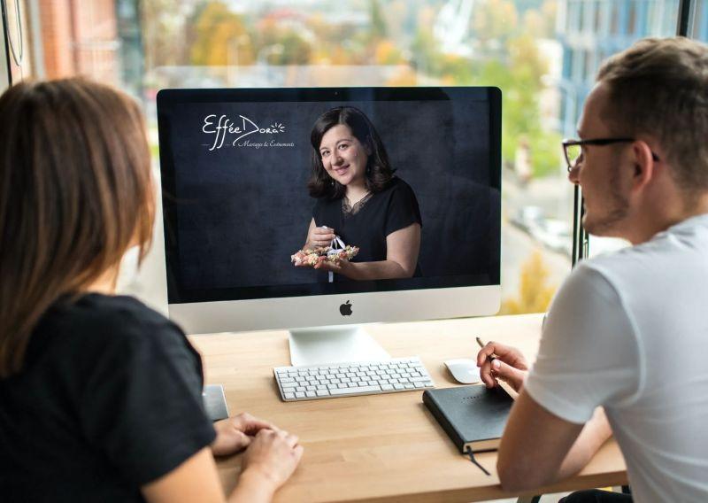 EFFEEDORA - Wedding planner en ligne - 100% digital - organisatrice de mariage - wedding planner