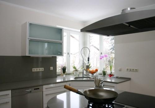 Kitchen in Germany