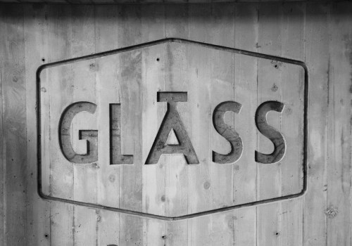 Glass – Kitchen & Cocktails Legnano