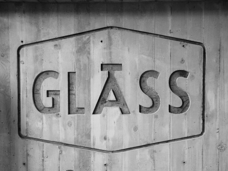Glass – Kitchen & Cocktails Legnano