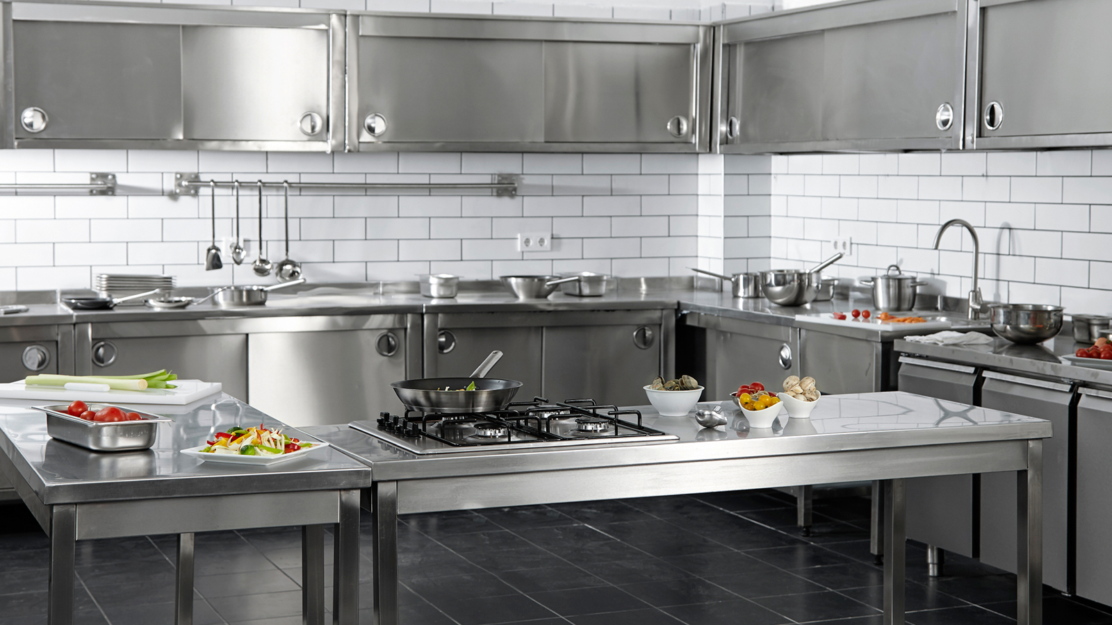 commercial kitchens refrigerator small kitchen cooking equipment vents efficiency vermont