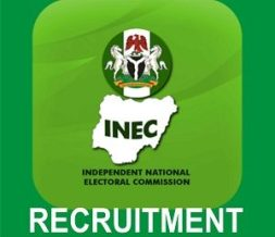 2018 Independent National Electoral Commission-INEC Recruitment