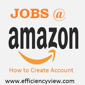 Photo of How to find online Jobs vacancies through Amazon Recruitment Jobs Portal