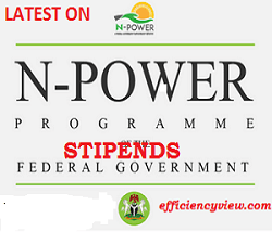 Photo of Npower March Stipends 2020 Payment for all Beneficiaries Started today check here