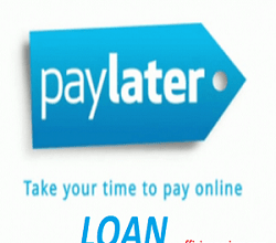 Photo of Paylater Loan Registration Login Portal: see how to register here