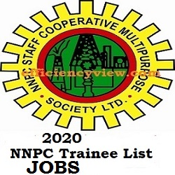 Photo of NNPC Recruitment 2020: NNPC reveal when newly recruited Graduate Trainees will resume work