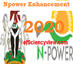 Photo of Npower Enhancement Programme 2020 all you need to known