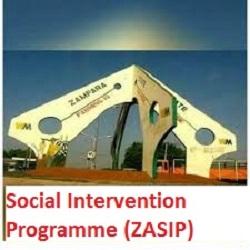 Zamfara Social Intervention Programme (Z-SIP) Recruitment 2020/2021