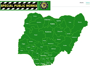 Photo of Special Public Works (SPW) Recruitment 2020/2021 by Federal Ministry of Labour and Employment