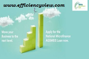 Photo of CBN COVID-19 Loan Application Form Portal through NIRSAL Microfinance Bank