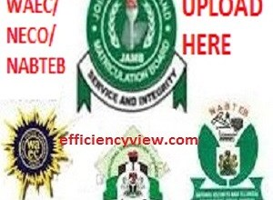 Photo of JAMB CAPS Link Portal 2020/2021 opened to upload Results and to check Admission Status