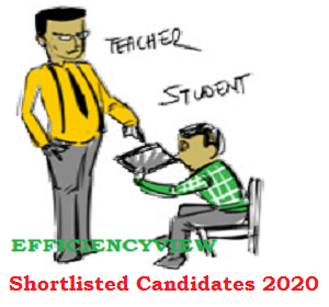 Photo of Npower Teach Recruitment Shortlisted Candidates for Batch C 2020-2021 check names here