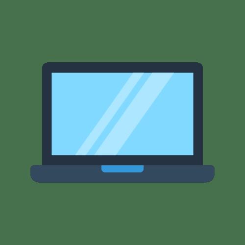 Laptop electricity usage calculator
