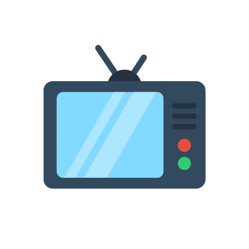 Television electricity usage calculator