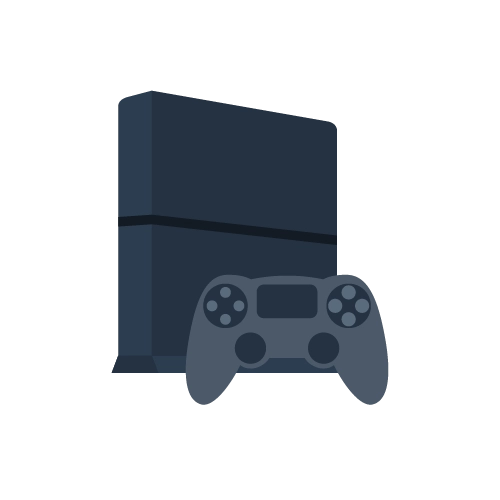 Gaming console electricity usage
