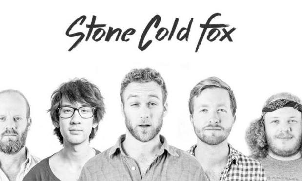 Interview avec Stone Cold Fox