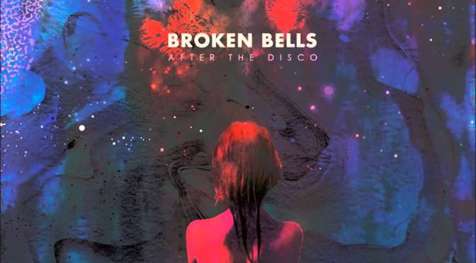After The Disco de Broken Bells, l'incroyable voyage intergalactique