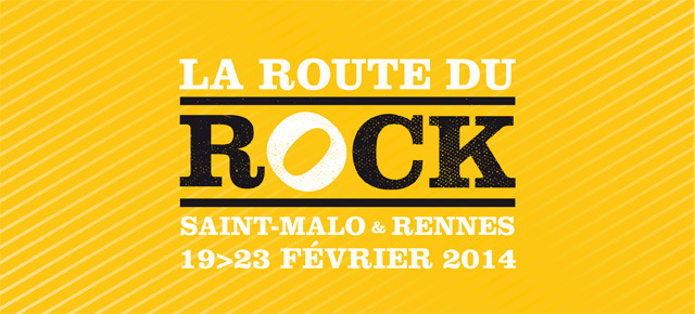 La Route du Rock 2014 : Winter Edition