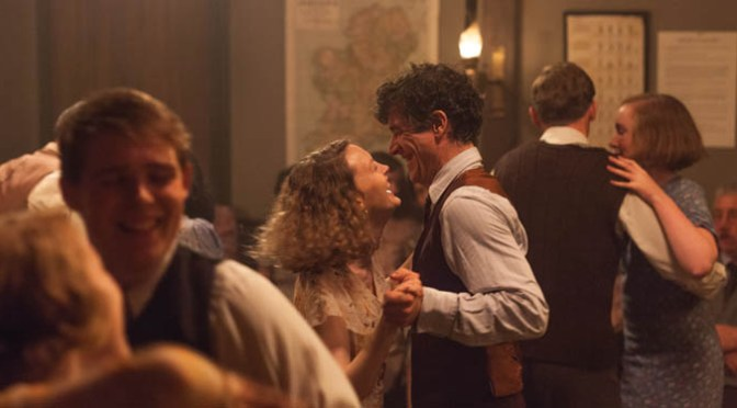 Jimmy's Hall : le  croustillant film historique de Ken Loach