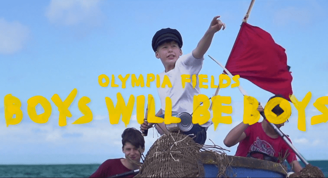Olympia Fields – They will be Kings