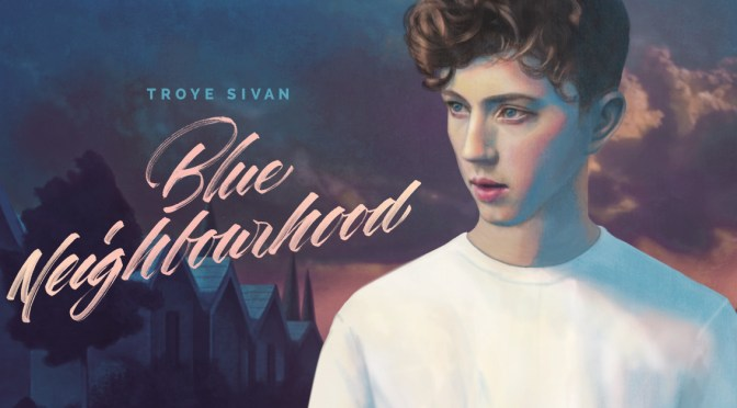 Troye Sivan, l'adulescent adulé aux GLAAD Media Awards