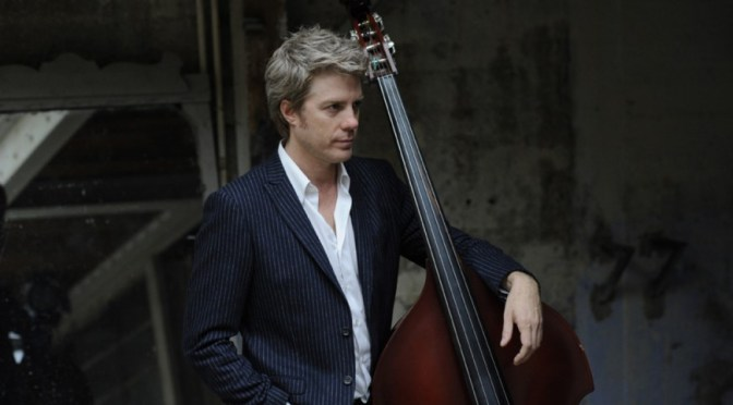 Kyle Eastwood, l'héritage musical de parents cinéastes