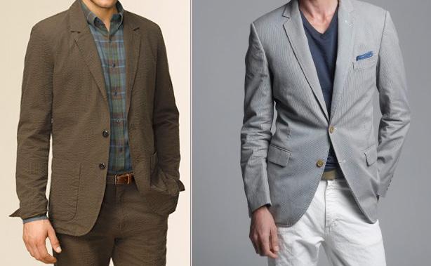 sportcoats for summer - effortlessgent.com