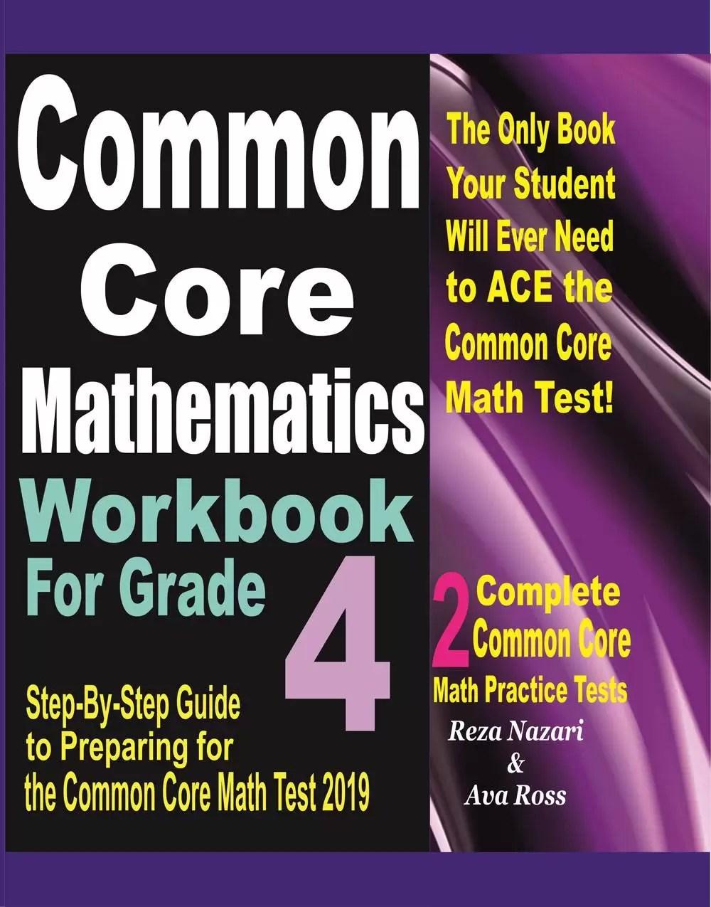 hight resolution of Grade 4 Mathematics Worksheets - Effortless Math