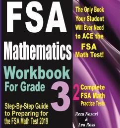 Grade 3 FSA Math Worksheets - Effortless Math [ 1271 x 1000 Pixel ]