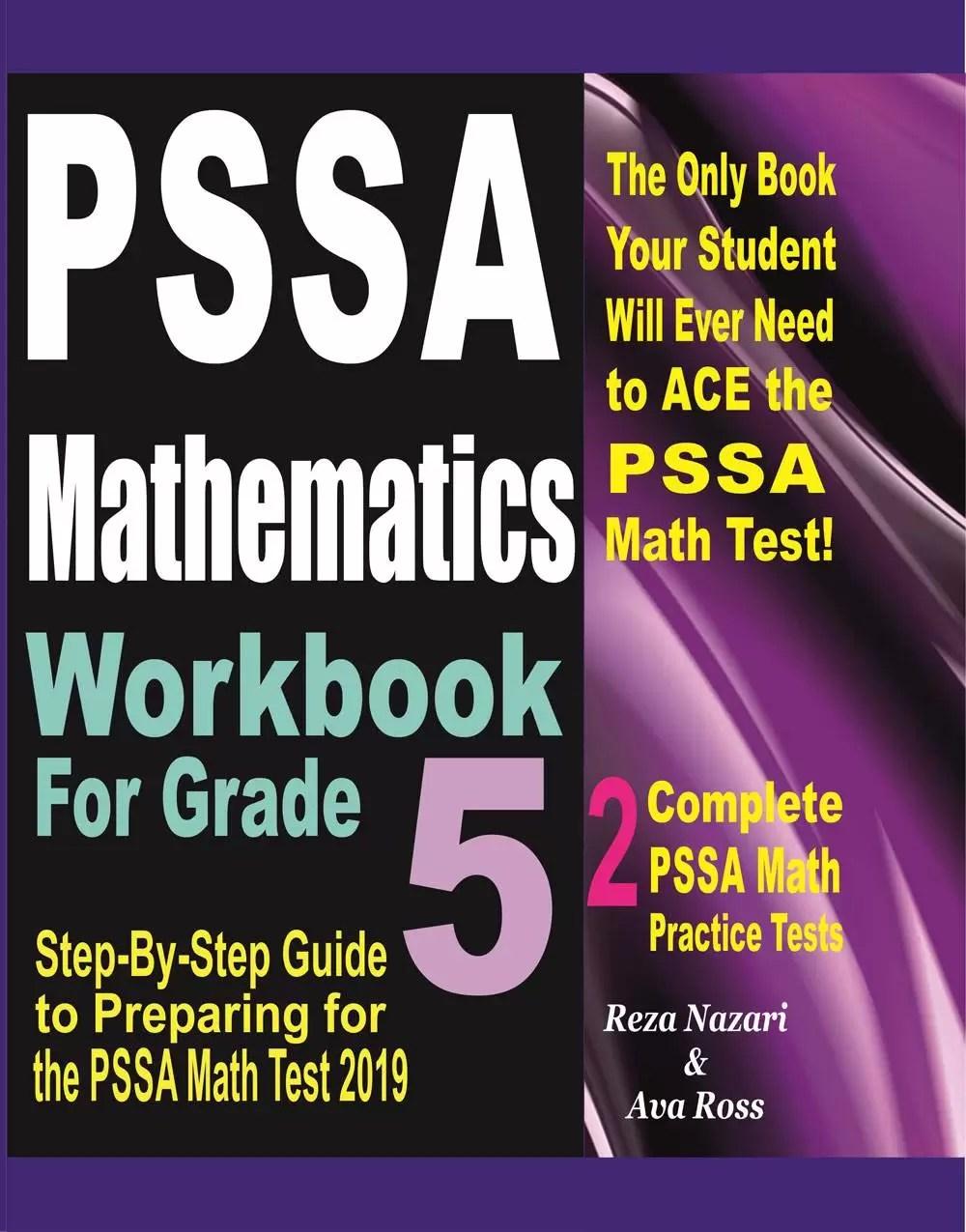 medium resolution of Grade 5 PSSA Math Worksheets - Effortless Math