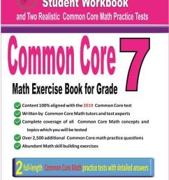 Grade 7 Mathematics Worksheets - Effortless Math [ 1298 x 1000 Pixel ]