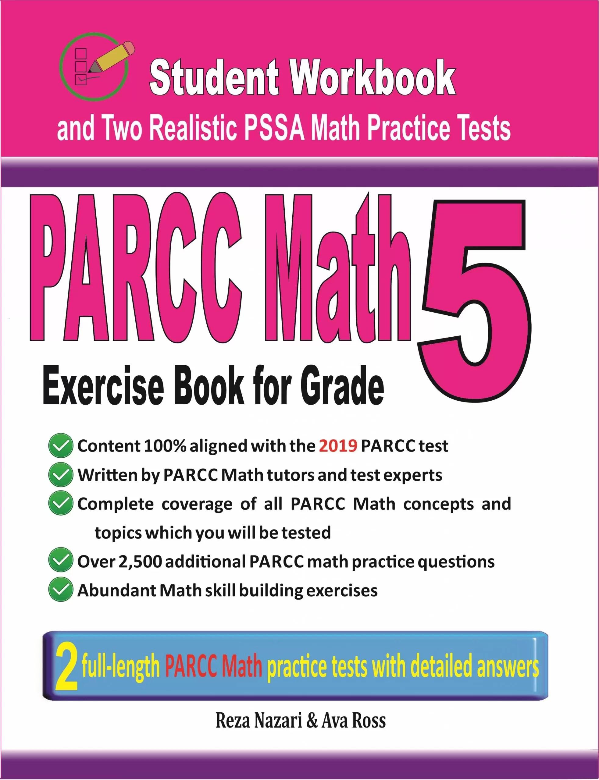 hight resolution of Grade 5 PARCC Math Worksheets - Effortless Math