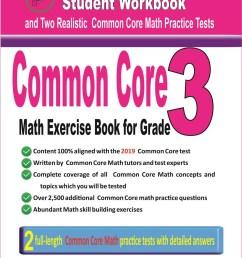 Grade 3 Mathematics Worksheets - Effortless Math [ 1302 x 1000 Pixel ]
