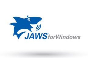 Logo for JAWS