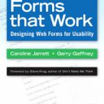 New book published: Forms that Work