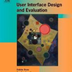 New book published: User Interface Design and Evaluation