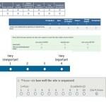 Surveys that work: using questionnaires to gather useful data, presentation to OZCHI 2010
