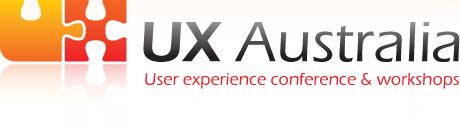 UX Australia logo