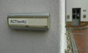 Klingel AKTIon4U