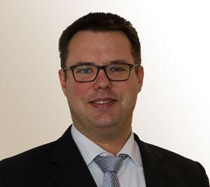 Prediger in der EFG Herford Lars Schwesinger