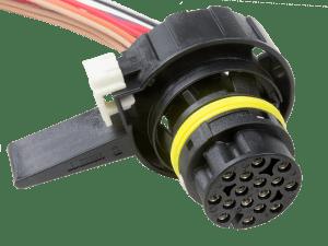 6L80E 6L90E T43 TCM Transmission Connector Pigtail  EFI Connection, LLC