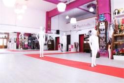 Sala Efímeral: Showrooms, Desfiles, Pasarelas, Exhibición Moda, Pop Up Stores 5