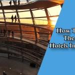 Best Hotels In Germany