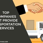 Top Companies That Provide Transportation Services