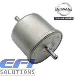 z31 300zx fuel filter [ 1600 x 1600 Pixel ]